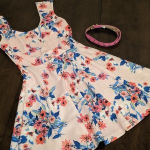 Juniors Candies Dress Size Small